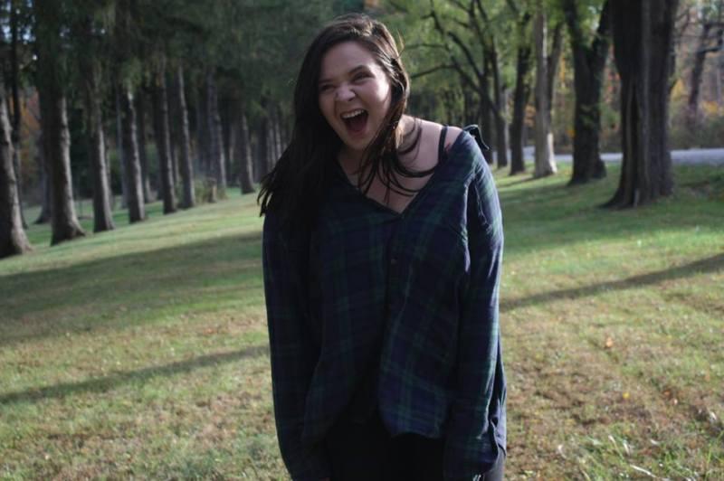 Katie hey